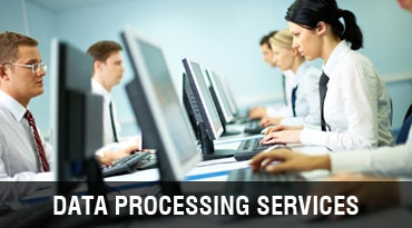 Quality Data Processing Services for Higher Education